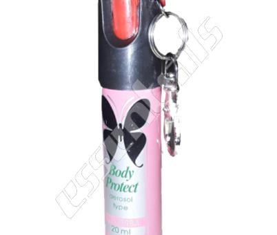 VOLCANO (Mini Pepper Spray) PSPS001